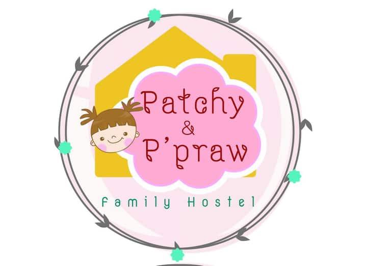 PATCHY&P'PRAW FAMILY HOSTEL