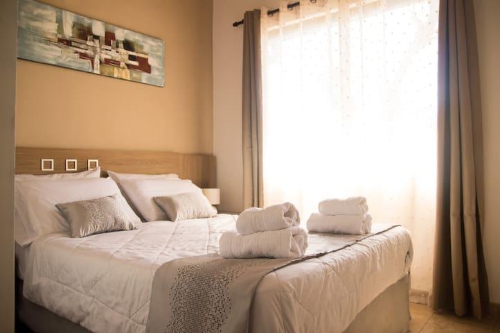 APPART-HOTEL dans MEILLEUR QUARTIER D'ASUNCION !!5