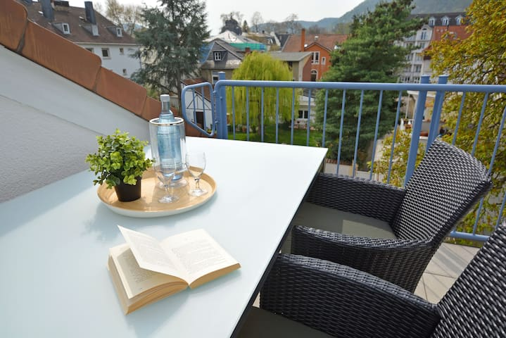 Appartement 313 / Badeallee 4 in Bad Kreuznach - Bad Kreuznach - อพาร์ทเมนท์
