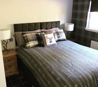 Deluxe double/twin room with modern ensuite