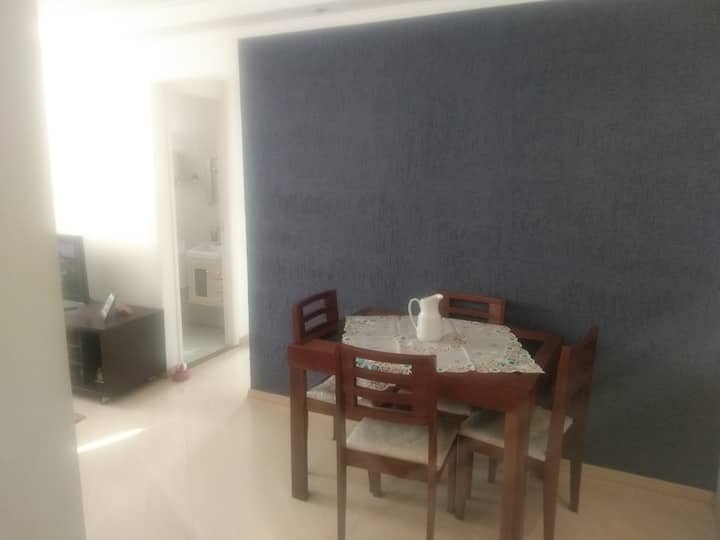 Apartamento Metrô Vila Matilde