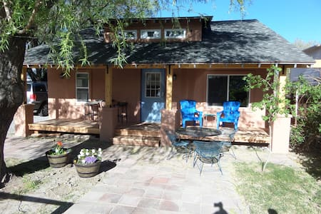 420 Happy Hippie Haven - Grand Junction, Colorado - Grand Junction - Wohnung