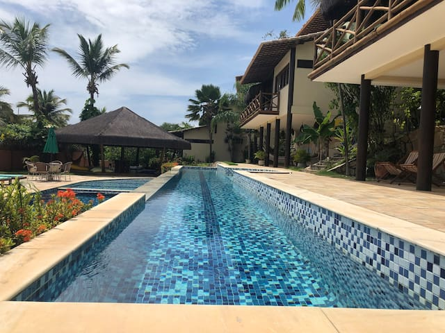 Paradise em Pipa - Apartamento A1