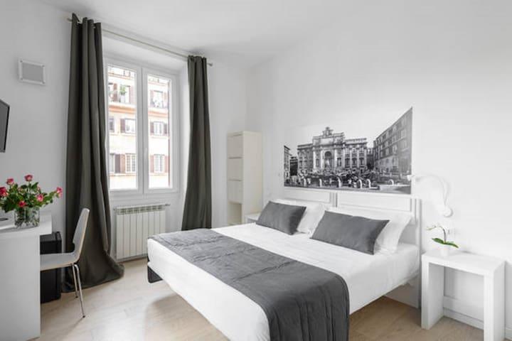 Guest House_Terrazza su Trastevere