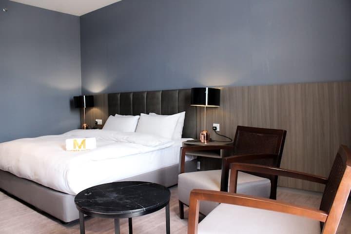 Mtree Hotel- Junior Suite W 2BF