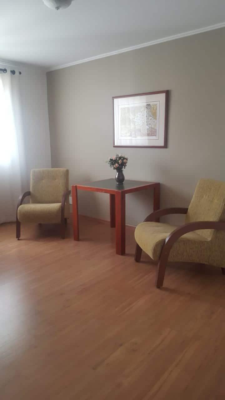 Apartamento Prático - Localizado 3