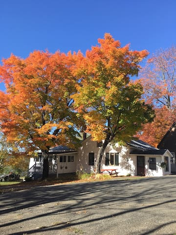 Portage Lakeside Cabins - Portage Lake - Rumah