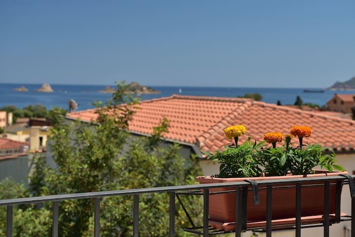 Casa Chironi