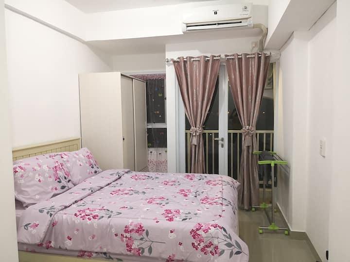 Renz Home 2 - New apartment transportation access