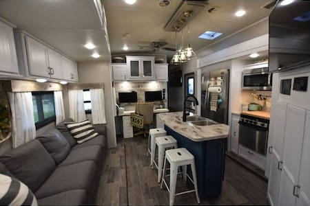 Beautiful New RV