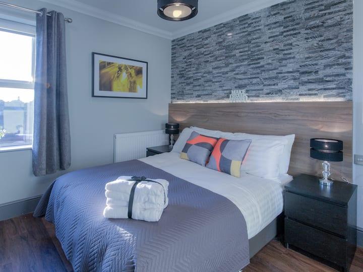 Cromer Apartment (Top Floor 1 Bed Apartment)
