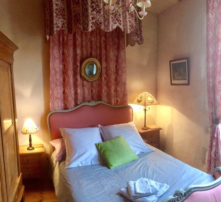 Chambre près La Rochelle à Nieul/Mer