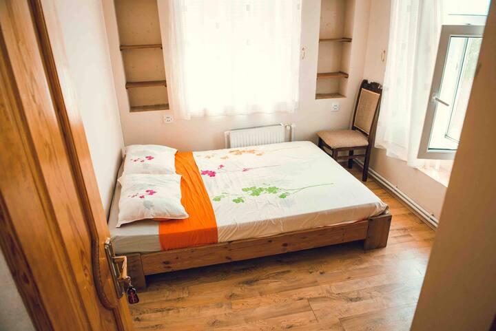 Baha's House ROOM 1 (Badamdar)