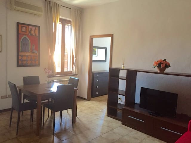 Residenza Tre Laghi - Mantova - Appartement