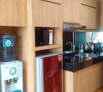 Uresidence Apartment Cozy - Tangerang  - Lägenhet