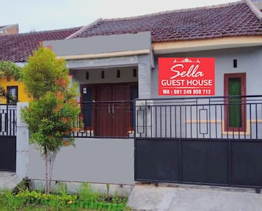 Sella GuestHouse