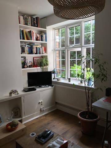 Beautiful single room in chic flat in West Norwood