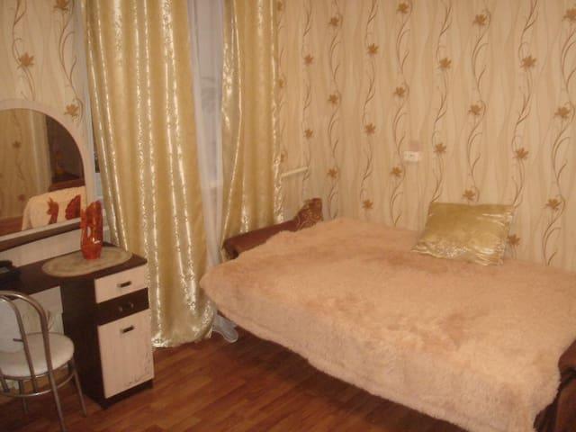 Сдаю квартиру на длительный срок - Nizhnij Novgorod - Pis