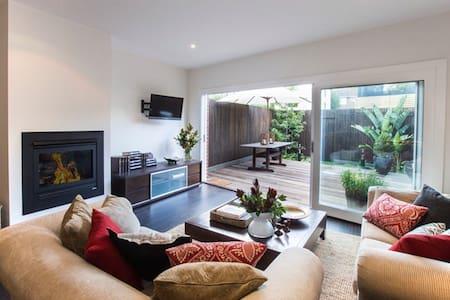 2 Bedroom South Yarra house - South Yarra