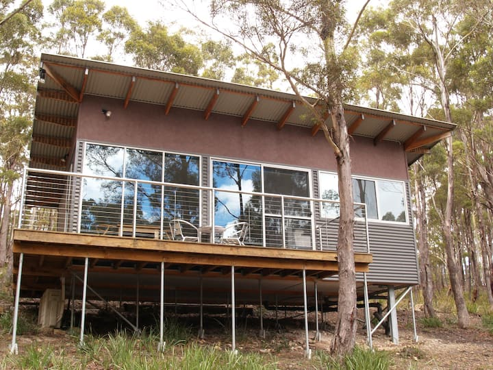 Currawong Cabin, Craggy Peaks