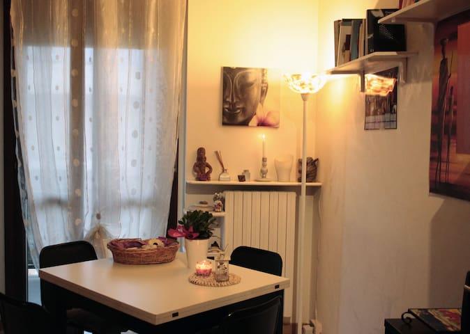 Torino Stupinigi Parco Naturale - Borgaretto - Apartamento