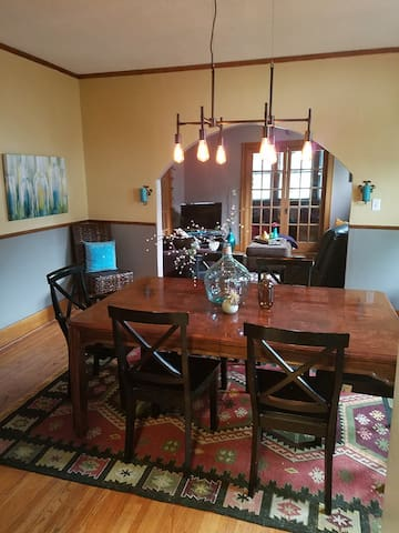 Newly Remodeled Home - Sioux Falls - Huis