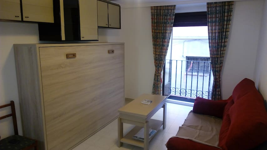 Nice studio apartment in the centre