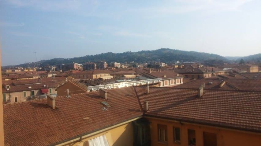 Awesome view - Forlì - Apartment