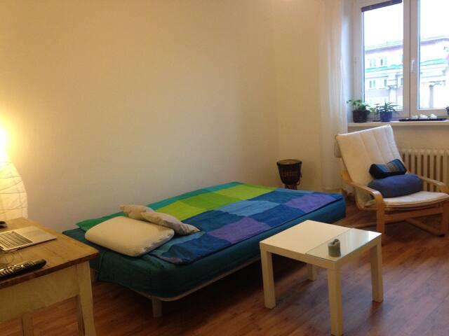 Very nice room in Ostrava Poruba