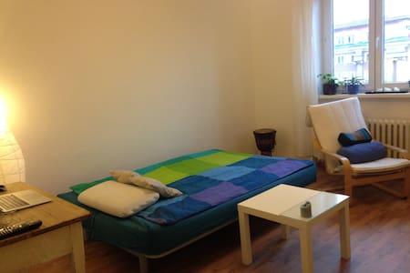 Very nice room in Ostrava Poruba - 斯特拉瓦(Ostrava)