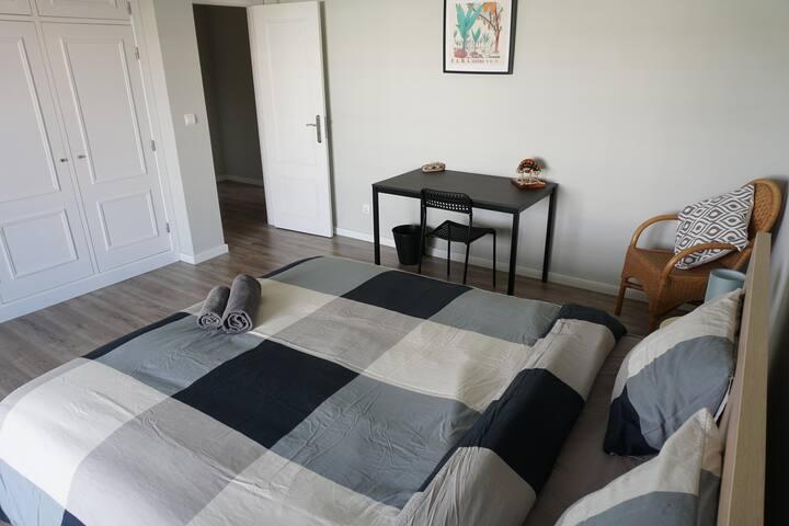 The Retreat - Peniche: Samoa Room - TAM