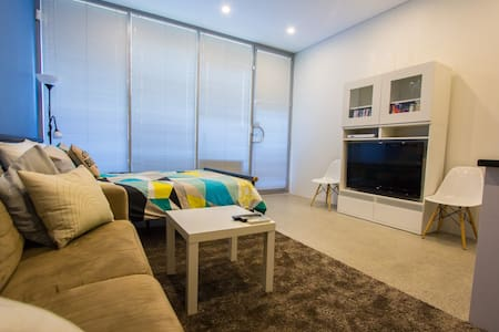 Newly renovated studio unit - Alexandria
