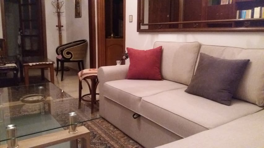 Angel's pleasant apartment - Thessaloniki - Lejlighed