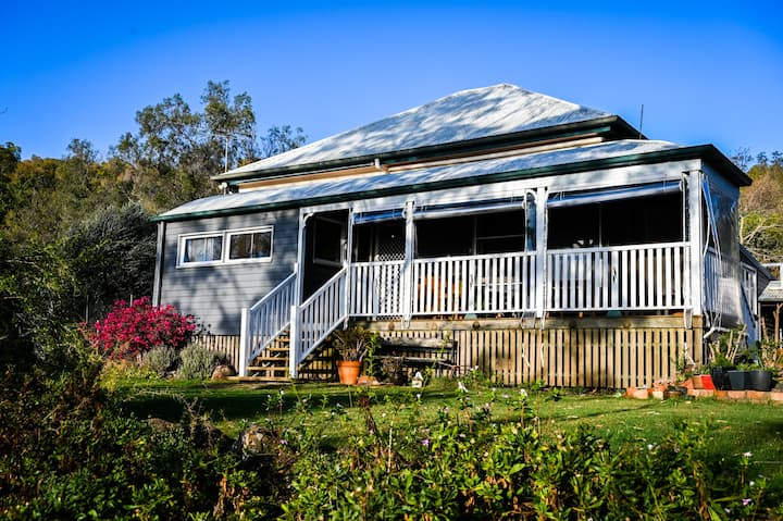 Kiambram Country Cottages - Gumnut Cottage