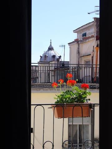 Princes terrace - Duomo room - Napoli - Apartment