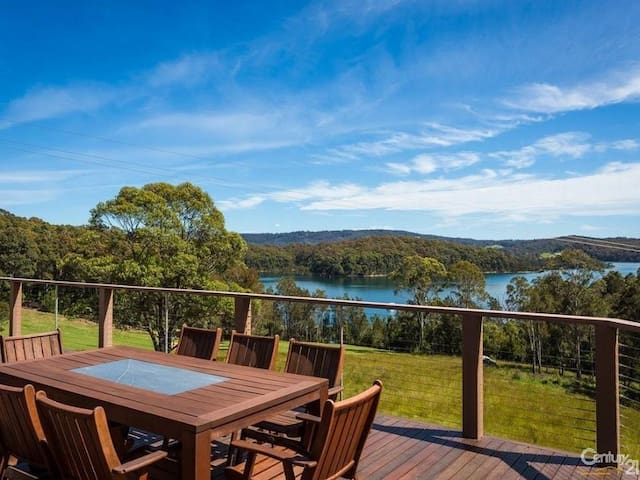 Luxury by the Sea - Narooma - Ev