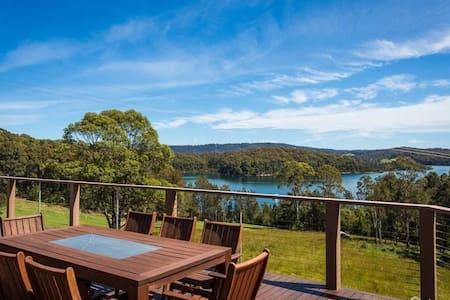 Luxury by the Sea - Narooma - House