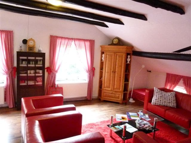 Bed & Breakfast Boen in Bunde - Bunde - Appartement