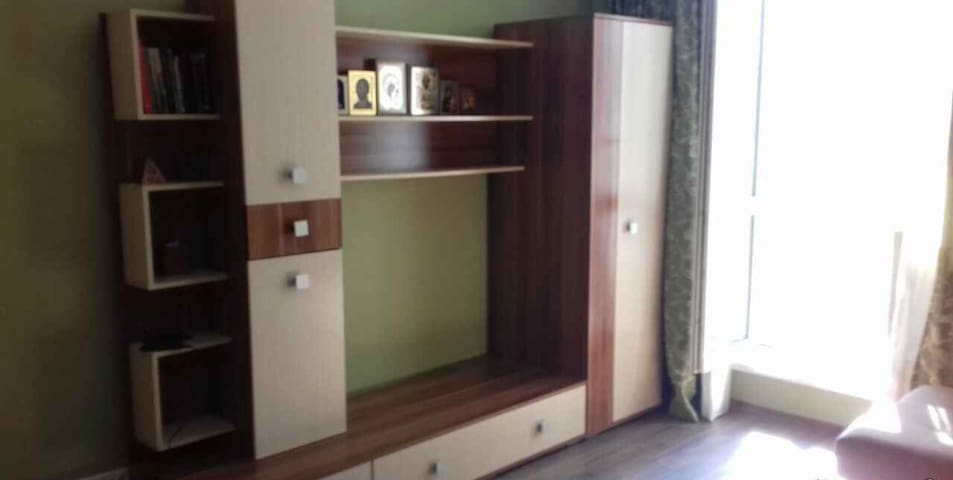 Квартира - Kharkiv - Appartement