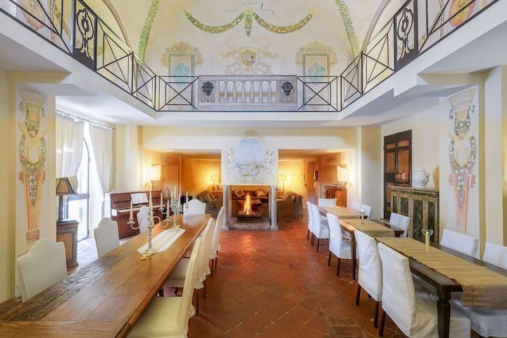 Bastia - Bastia 5, sleeps 3 guests in Umbertide - Umbertide