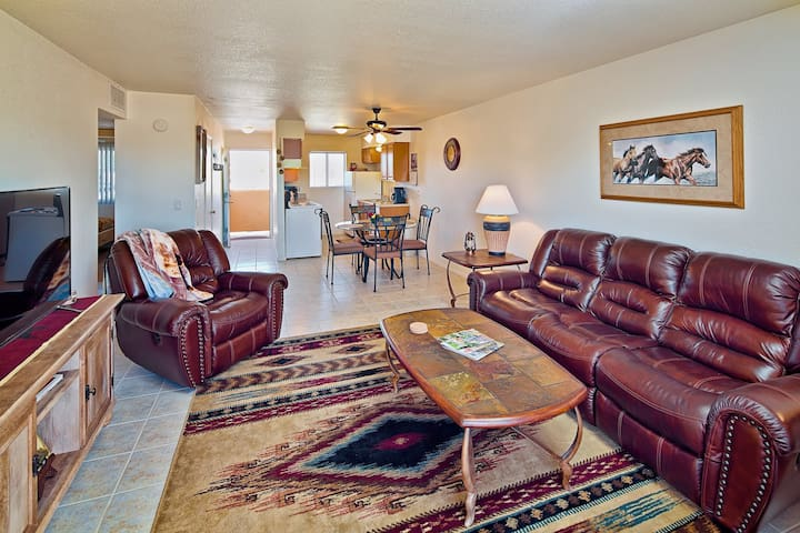 Horse Lovers Getaway - Wickenburg - Condo