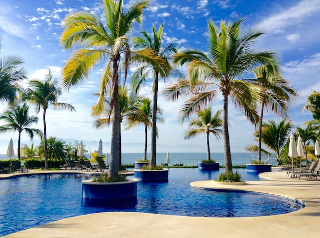 @Riviera Nayarit Beach: Exclusive and Spectacular