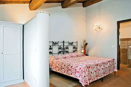 Poggio Cennina Resort - Cassiopea - Bucine - Bed & Breakfast