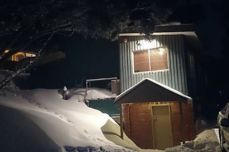 Telemark Lodge Home Stay