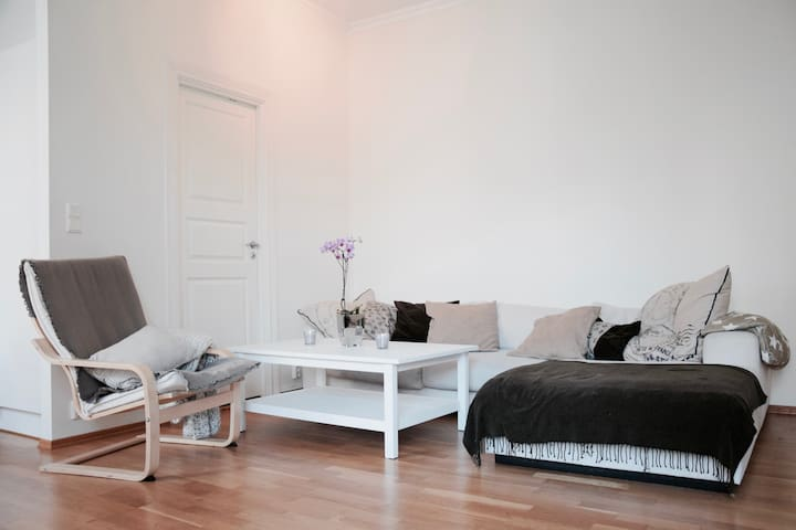 Nice and Cozy 3BR Apartment - Bergen - Appartamento