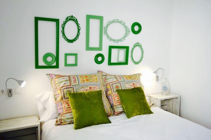 Casa con encanto.Tu lugar ideal en Granada - Otura - Дом