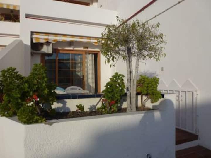 Studio Apartment in Costa Adeje