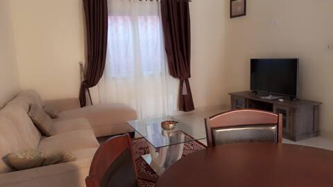 Appartement-Haut standing à Kribi - Résidence MHD