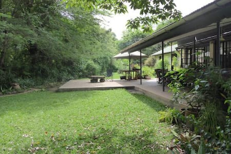 The House of Tembo - Magnificent Cottage