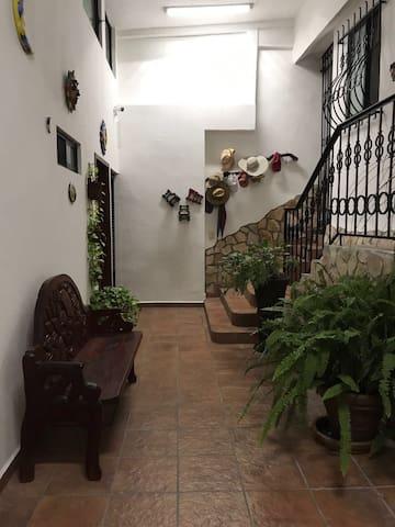 """""""Villa Escondida""""  Lago de Tequesquitengo"""